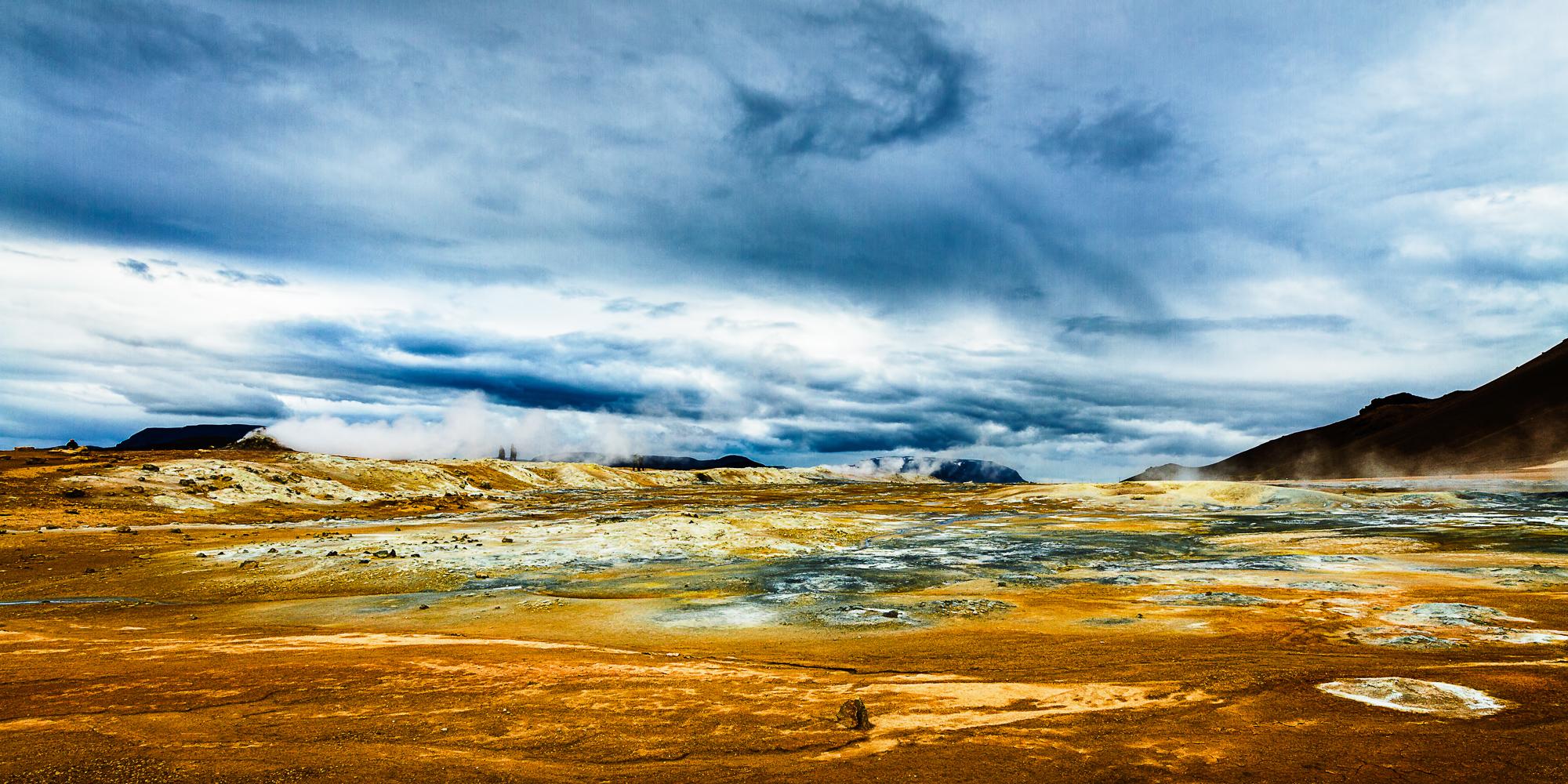 Icelandscapes Photobook